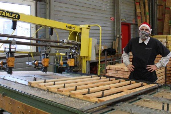 esat florebois ateliers du bois joli