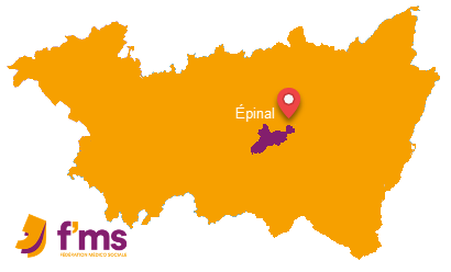 FMS - Epinal Vosges SAAGV