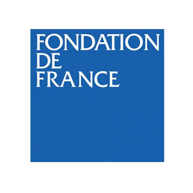 Fondation de France JM Bruneau -