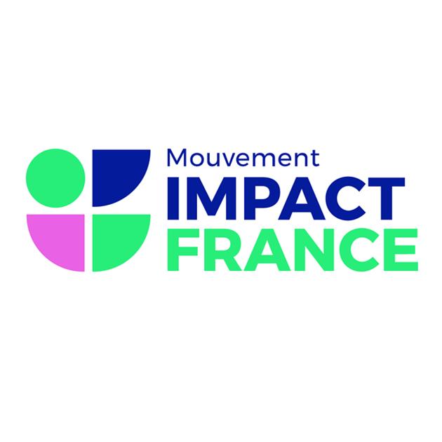 Mouvement Impact France - Partenaire FMS