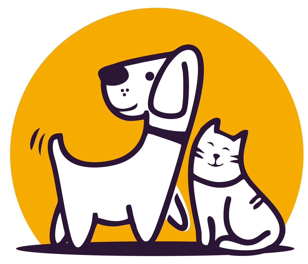 FMS résidence animal de compagnie
