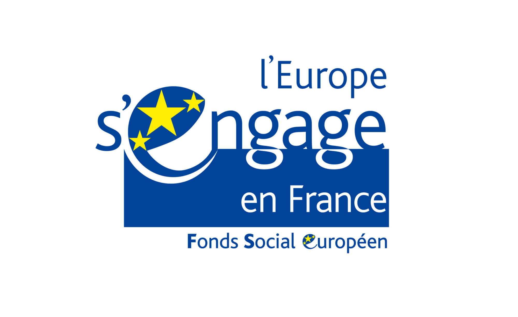 Fonds social europeen l'europe s'engage
